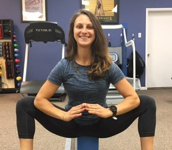 6 Simple Stretches for Pelvic Floor