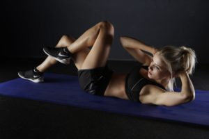 Exercise and Endometriosis: Yes, it helps!