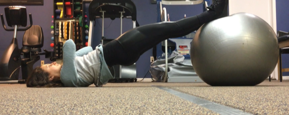 The Bridge: The Essential Glute and Core Stabilization Exercise
