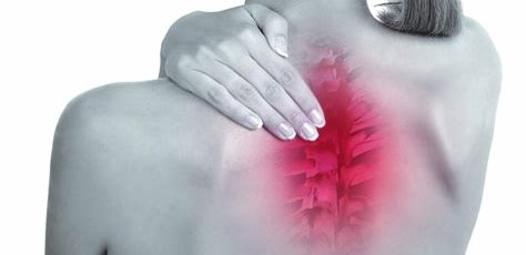 Move Your Mid Back Pain Away